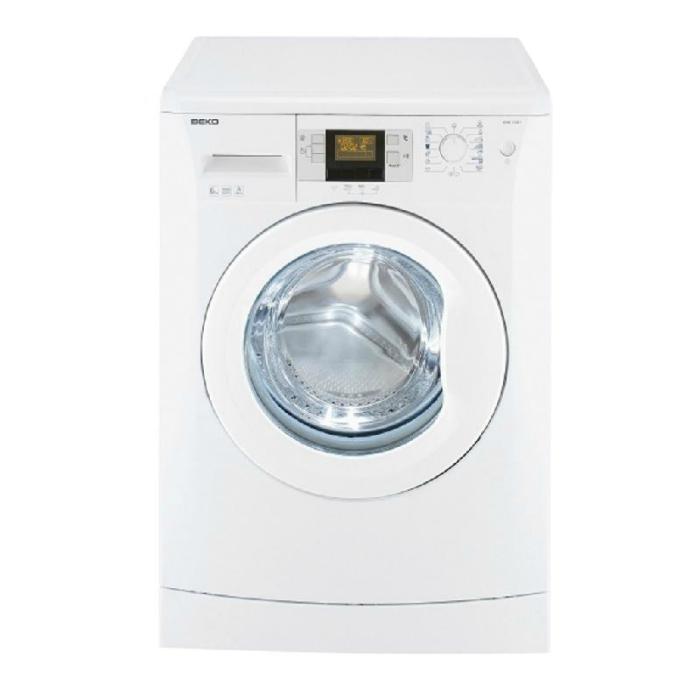 Самая лучшая стиральная машинка под названием - Beko WMB 81044 LA.