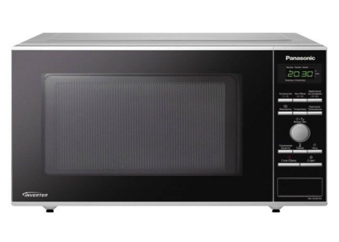 Мощная микроволновая печь под названием - Panasonic NN-SD361M2.