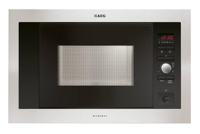 Надежная микроволновая печь - AEG MC 1763 EM.