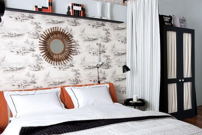 Кресла превращаются в двуспальную кровать