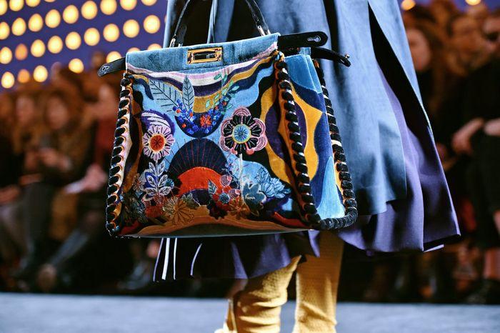 Модные сумочки: 10 горячих трендов сезона осень-зима 2016-2017