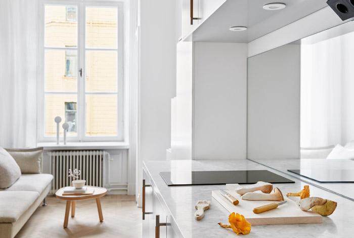 Кухня – вершина стиля