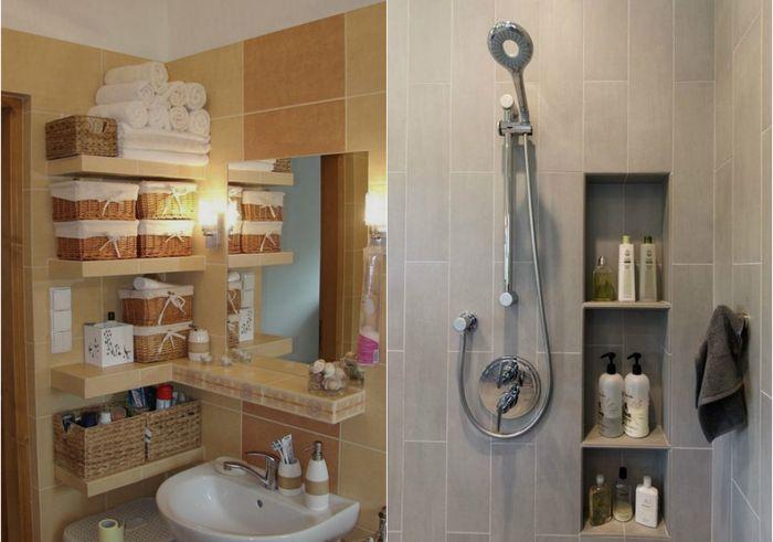 Крутые идеи для ванной комнаты