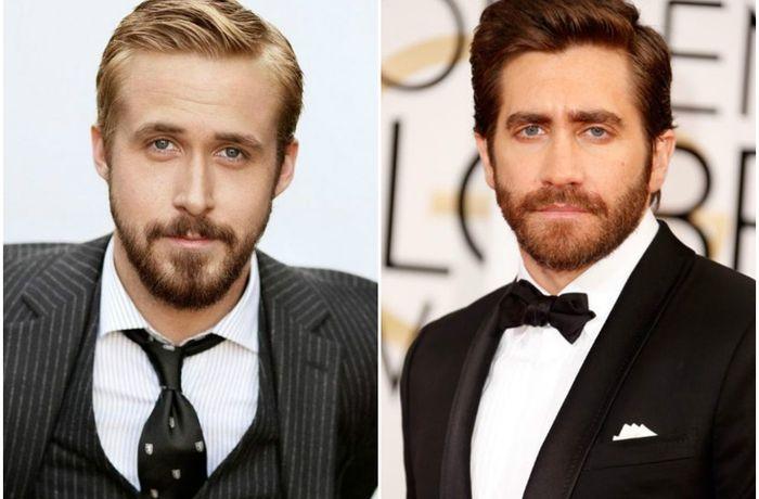 10 голливудских красавчиков, которым с бородой лучше, чем без неё