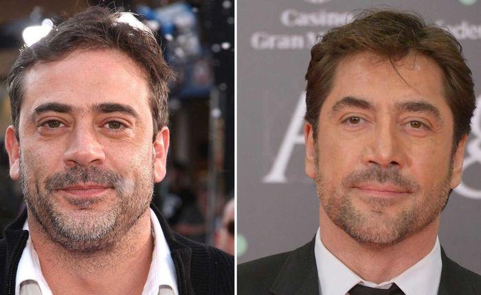 Как две капли воды: 16 голливудских звёзд, которые очень похожи друг на друга
