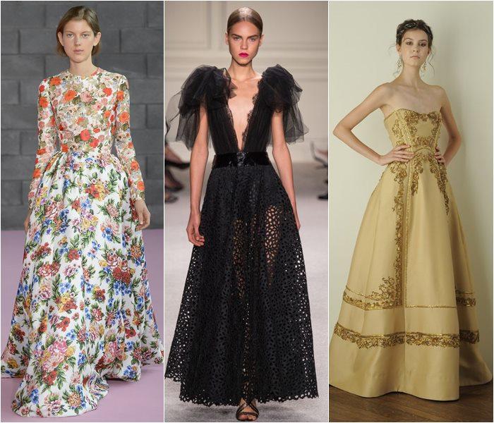 Какое платье выбрать для выпускного бала: 5 рекомендаций и 20 примеров