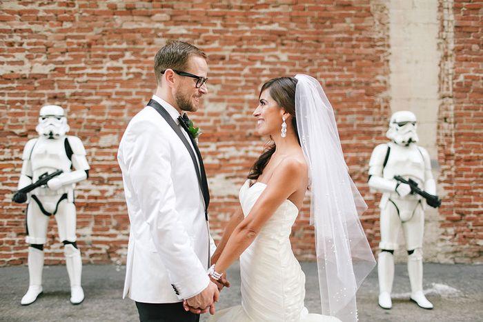 5 самых крутых и необычных идей для свадьбы, которые обязательно стоит осуществить