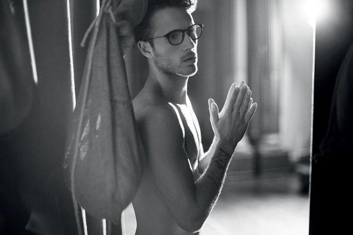Итальянский танцор