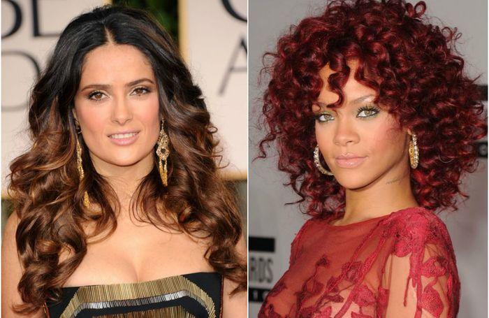 10 модных оттенков волос, о которых должна знать каждая девушка