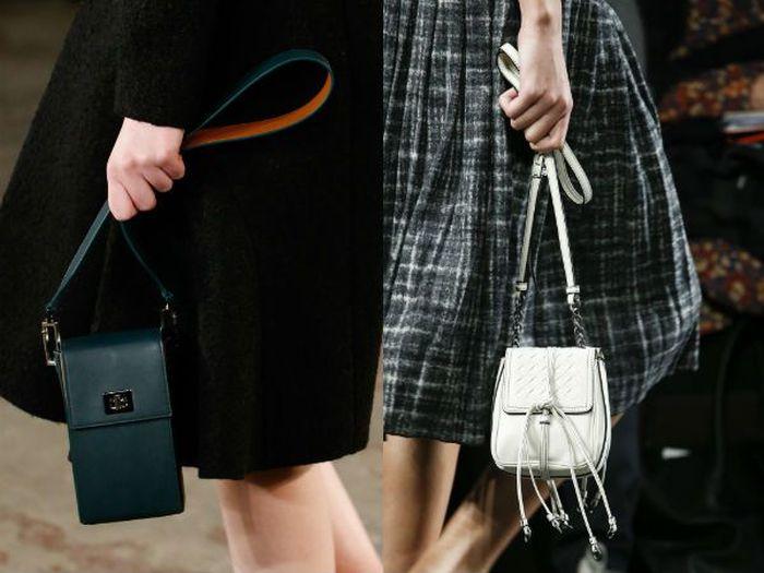 Миниатюрные сумочки