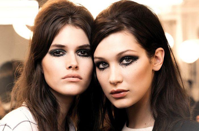 Красимся модно: 10 самых стильных трендов в осеннем макияже
