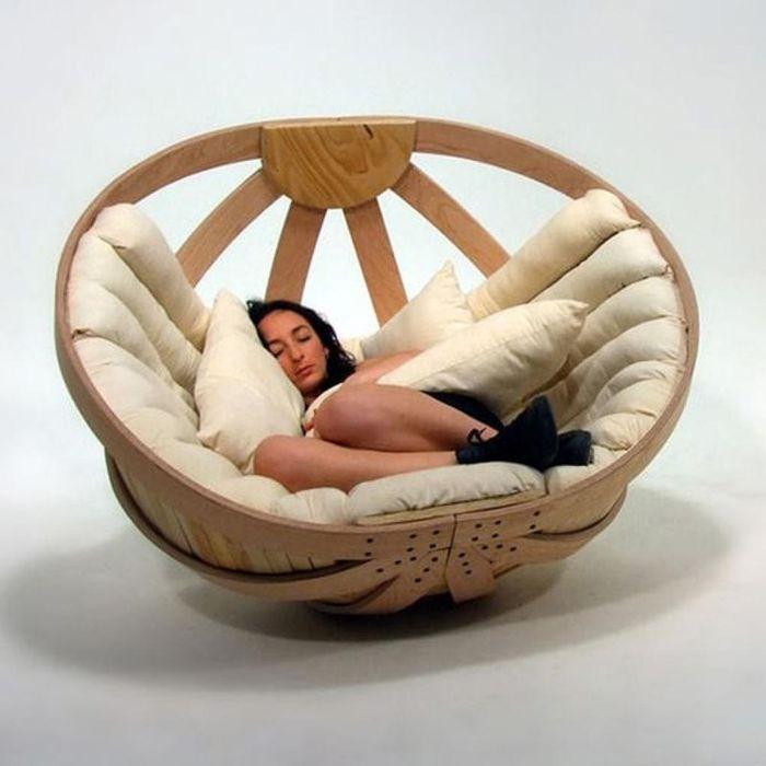 Кресло-колыбель