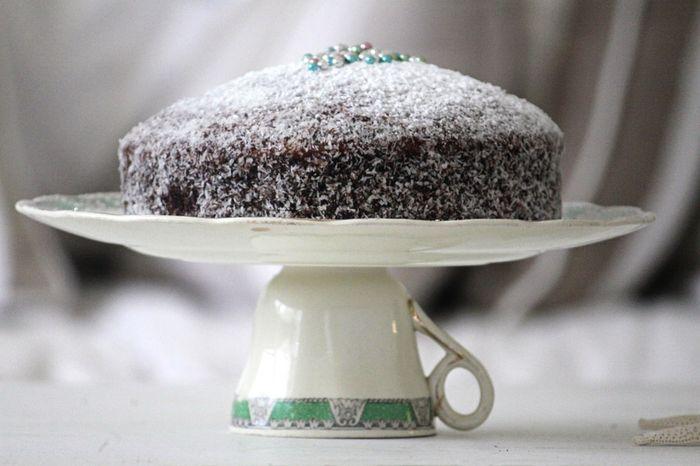 Подставка для торта и пирожных