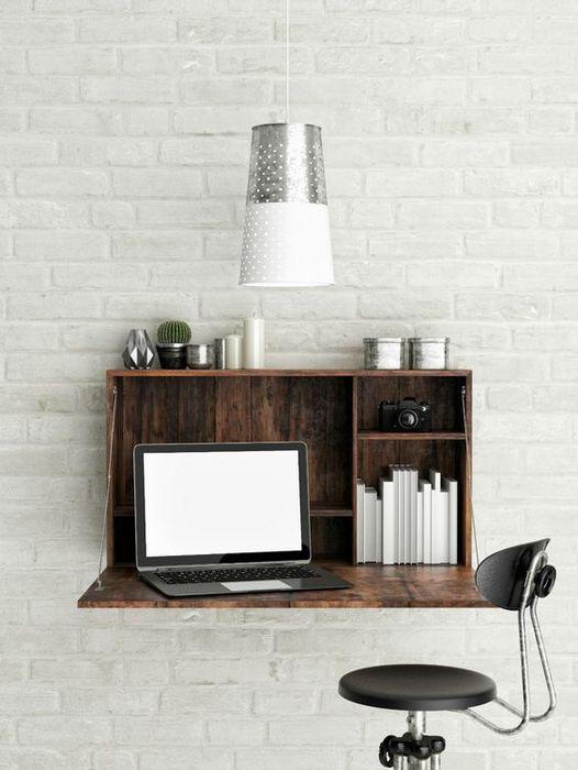 Многофункциональный стол для маленькой квартиры