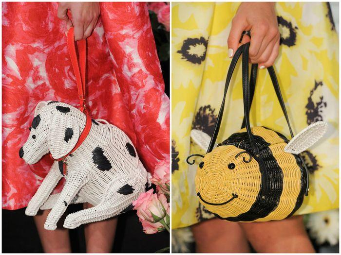 Милые женские сумочки