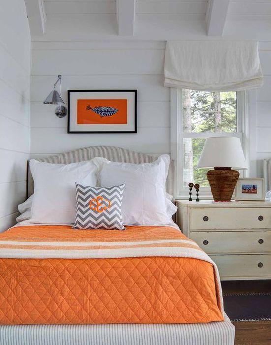 Красивое постельное бельё