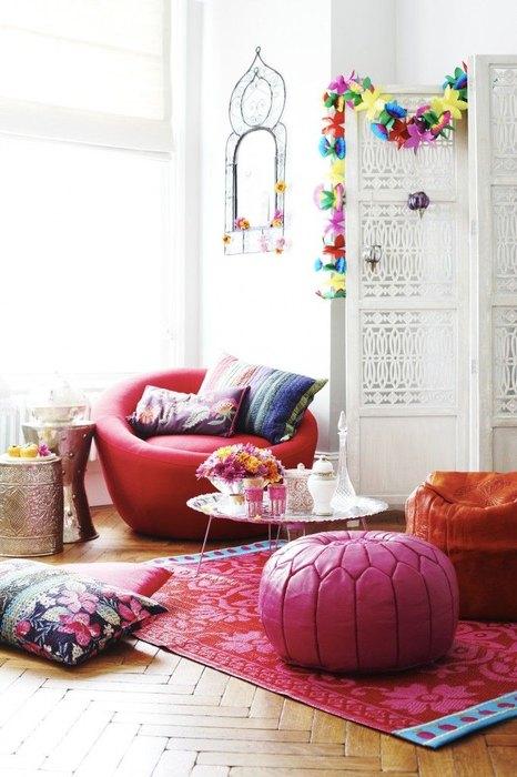 Причина №6: разнообразие предметов мебели, которыми можно заменить диван