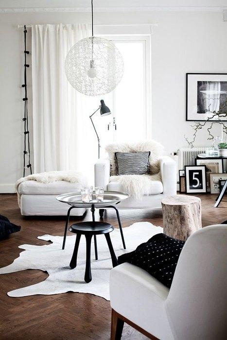 Причина №14: диван загромождает пространство