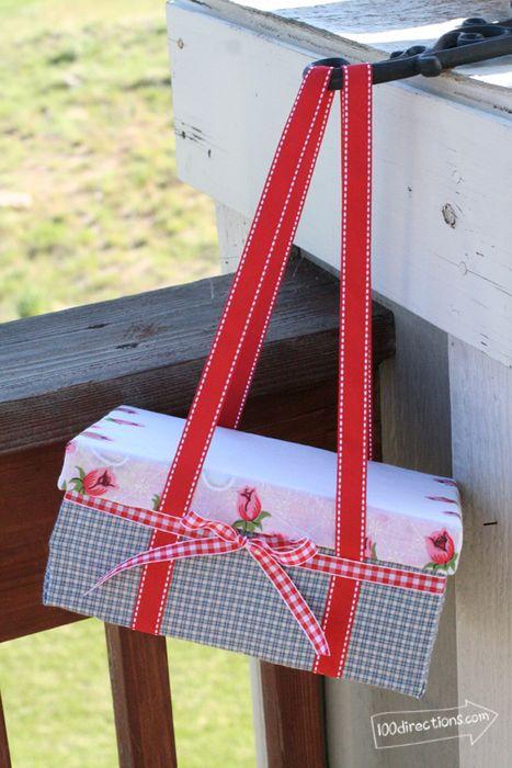 Коробка для пикника