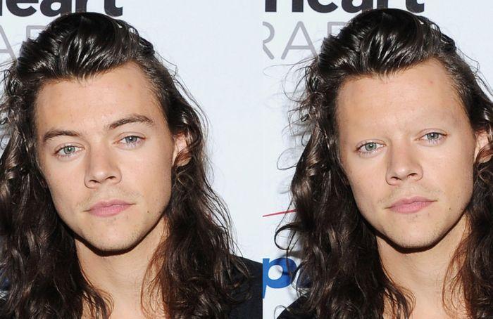 ����� ������ (Harry Styles)