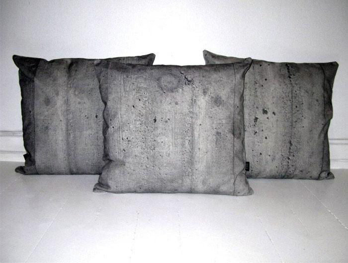 Строительные материалы на подушках