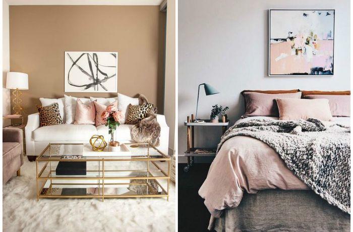 10 уютных и очень практичных идей для дома