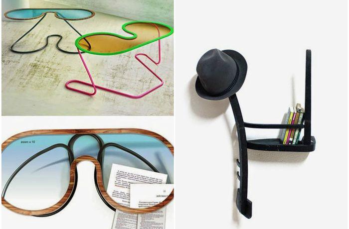 7 безумно крутых предметов мебели, которые сделают интерьер функциональным