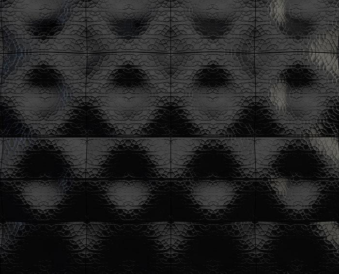 Необычная плитка из бетона