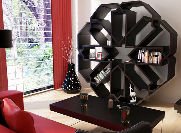 Стильный предмет мебели