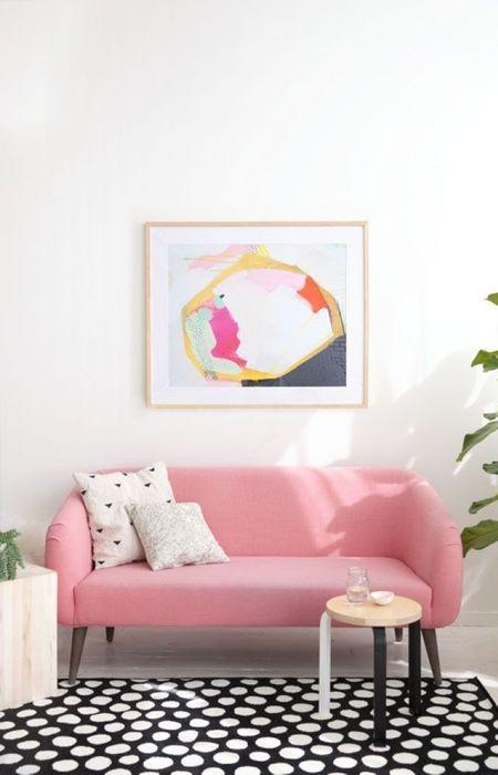 Цвет Rose Quartz (Розовый кварц)