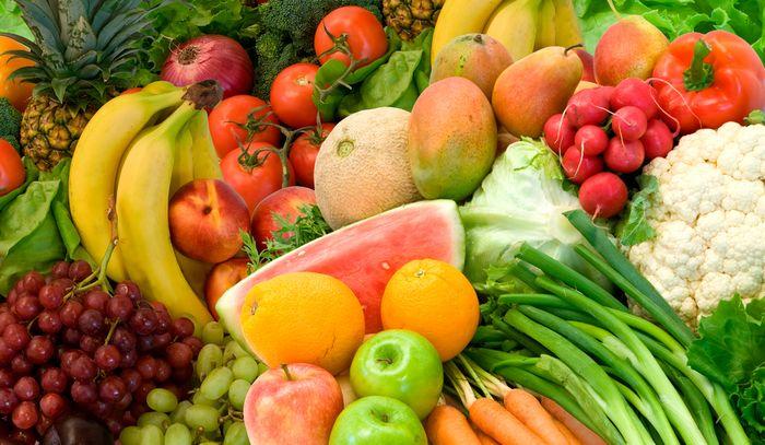 2. Повысить уровень витаминов