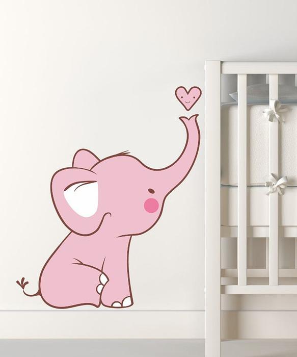 Способ №21. Розовый слоник