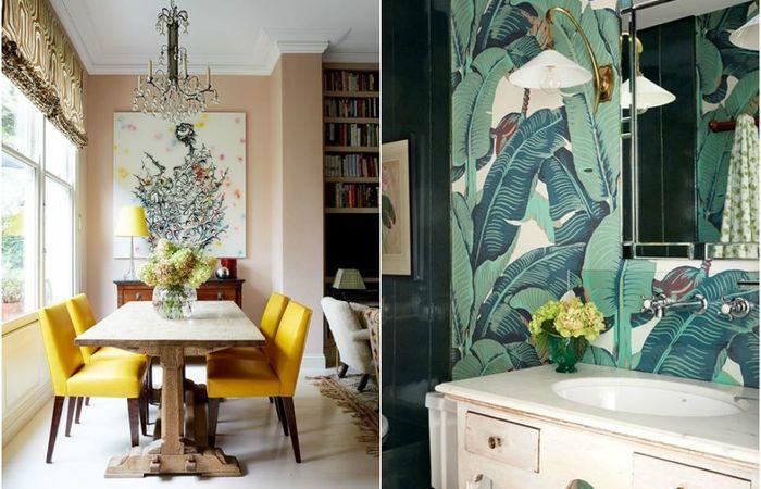 Как оригинально и стильно украсить интерьер: идеи, которые сразу улучшат пространство