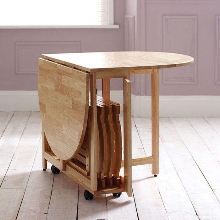 Мебель-раскладушка
