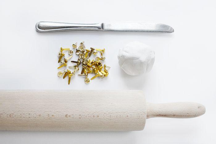 Материалы для изготовления горшка