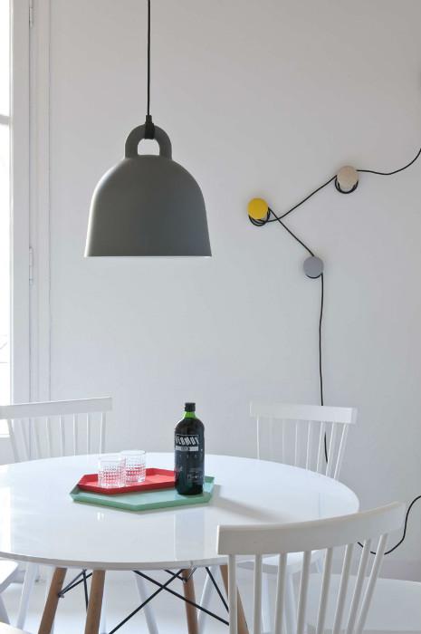 Лаконичная мебель в скандинавском стиле
