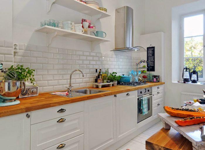 Как сэкономить на ремонте кухни?