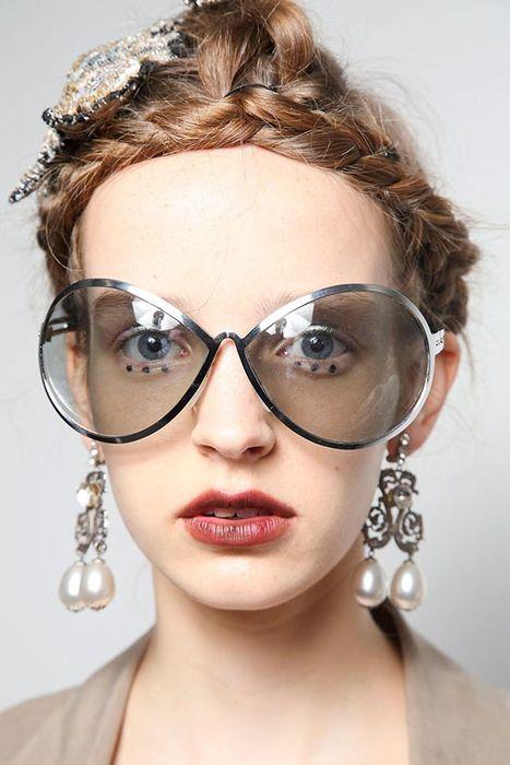 Массивные очки в тренде