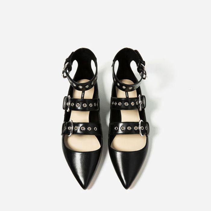 Роковая обувь
