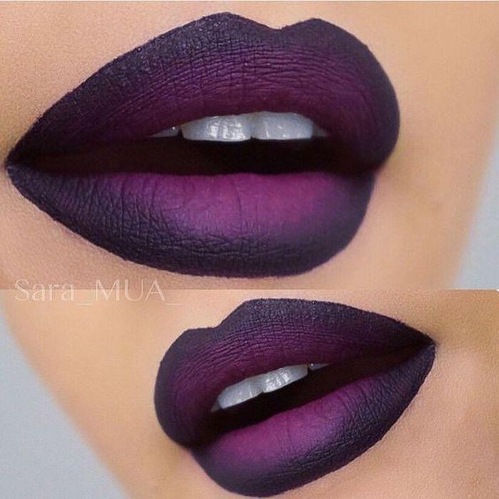 Бархатный пурпур