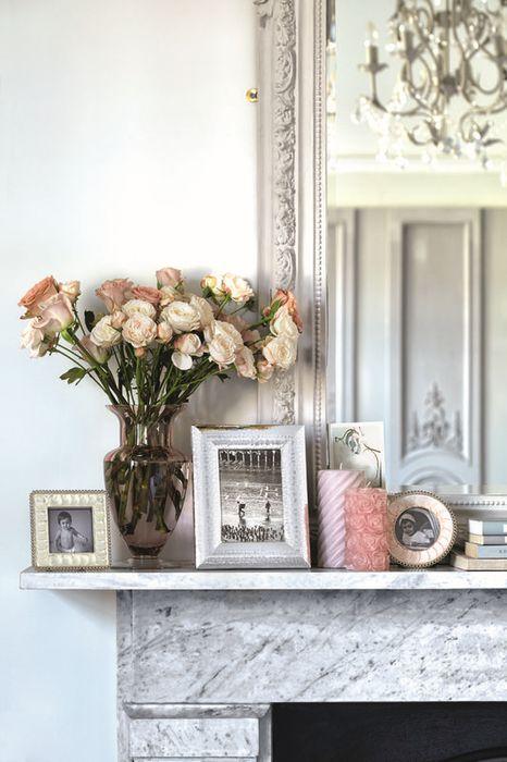 Розы – стильное решение для любого пространства