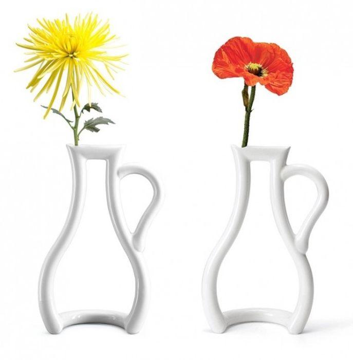 Ваза есть, и вазы нет!