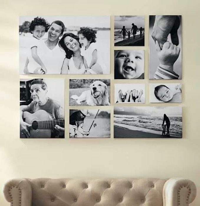 Фото в гостиной