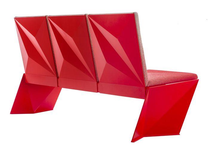 Мебель для общественных интерьеров