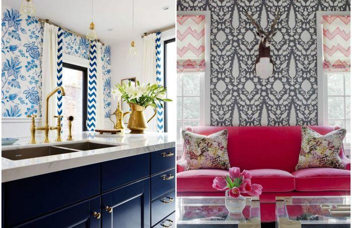 Стильные идеи для дома, которые сделают интерьер очень крутым