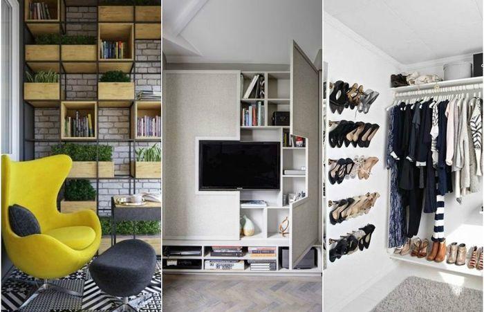 10 великолепных идей для дома, которые стоит взять на заметку