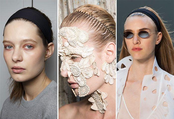 Чем модно украшать волосы этой весной  5 горячих трендов, которые ... a4d9fb25f77