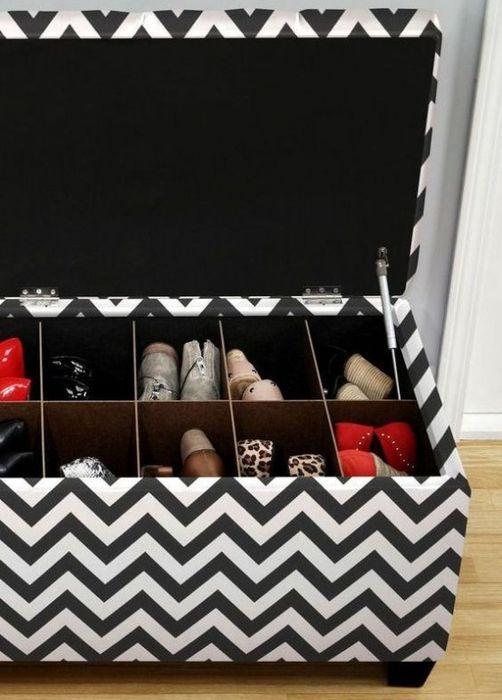 15 ejemplos de orden en la sala que vale la pena echarle. Black Bedroom Furniture Sets. Home Design Ideas