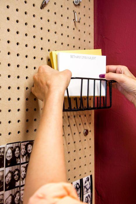 Идеальные системы хранения для домашнего офиса