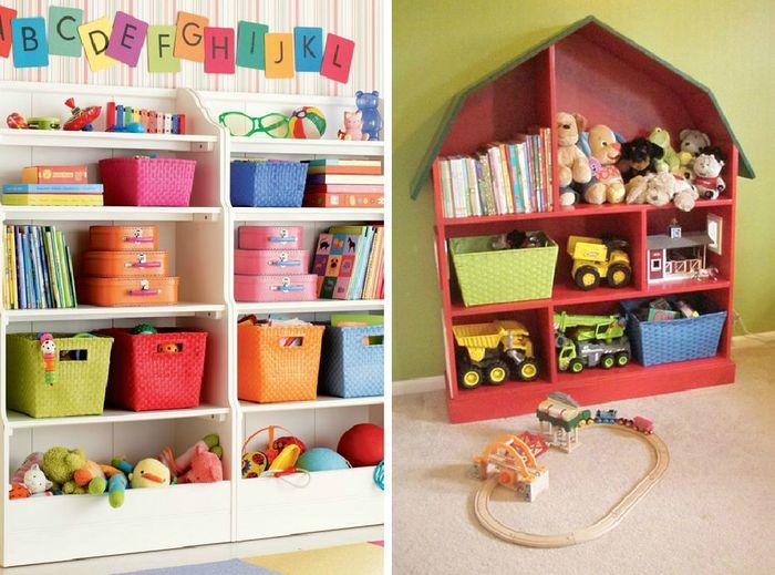 Шкаф для игрушек своими руками фото 740